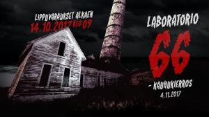 Laboratorio 66 - kauhukierros