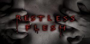 Restless Flesh -kauhukierros 1.-2.11.2019 @ Tampereen ylioppilasteatteri