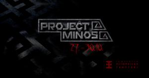 Project: Minos -kauhukierrokset (K16)
